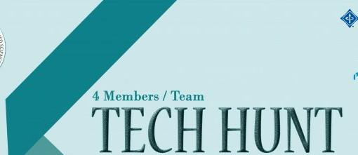 Techhunts 1